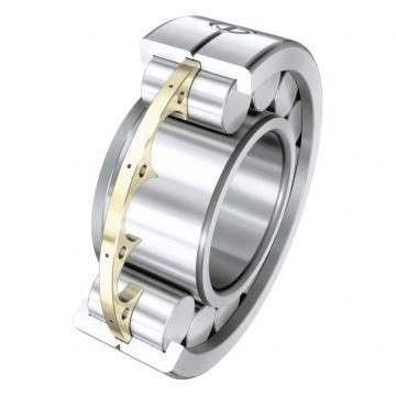 55 mm x 140 mm x 33 mm  FAG NJ411-M1  Cylindrical Roller Bearings