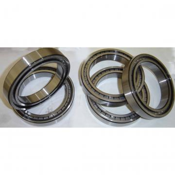 2.559 Inch | 65 Millimeter x 5.512 Inch | 140 Millimeter x 1.89 Inch | 48 Millimeter  SKF NJ 2313 ECP/C3  Cylindrical Roller Bearings