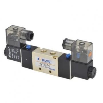 Vickers PVAC1ECMVSJW Piston pump PV