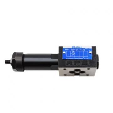 Vickers PVBQA29-LS-22-CC-11-PRC Piston Pump
