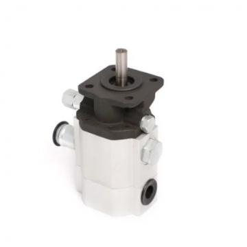 Vickers PVH74QIC-RSF-1S-10-C25-31  Piston Pump